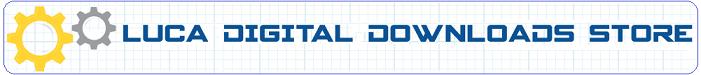 Luca Digital Downloads Store